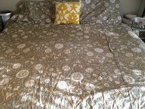 Kg Sz Comforter Set in Camp Lejeune, North Carolina