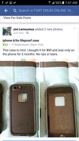 Iphone cases in Fort Drum, New York