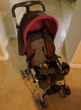 Combi Collapsible Stroller in Katy, Texas