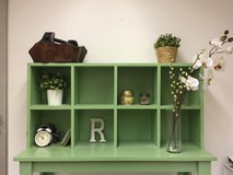 Mint Green Storage/Front Hall Cabinet in Ramstein, Germany