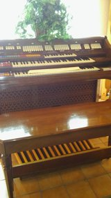 Wurlitzer organ in Alamogordo, New Mexico