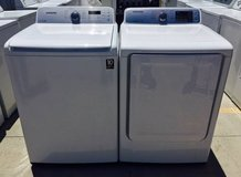Brand New Samsung Washer and Dryer in Oceanside, California