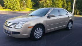 2006 Ford Fusion in Fort Campbell, Kentucky