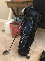 Kids driver and bag in Fairfield, California