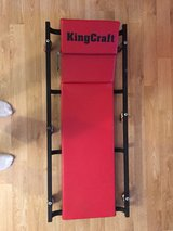 Reduced- King Craft Mechanics Creeper (16.5 x 40) in Fort Campbell, Kentucky