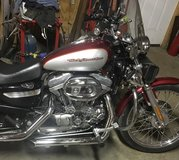Harley Davidson for sale in Fort Campbell, Kentucky