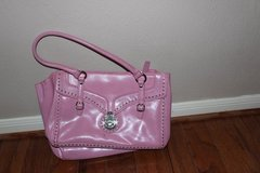 ***Pink Gianni Binini Handbag/Purse*** in Cleveland, Texas