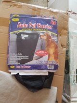 Pet barrier in Morris, Illinois