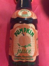 Harry Potter Pumpkin Juice from Hogwarts in Yucca Valley, California