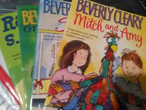 Beverly Cleary - 5 children's books in Baytown, Texas