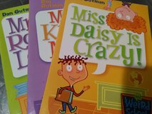 My Weird School - 3 children's books in Baytown, Texas