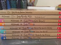Judy Moody - 8 children's books in Baytown, Texas
