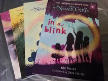 Never Girls - 4 children's books in Baytown, Texas