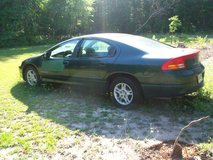 **PROJECT CAR** 1999 Dodge Intrepid in Perry, Georgia