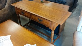 CONSOLE TABLE in Hopkinsville, Kentucky