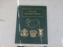 Island Defense Force 1951-1952-book in 29 Palms, California
