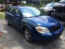 Parting out 2006 Chevy Cobalt good auto trans bad motor in Camp Lejeune, North Carolina