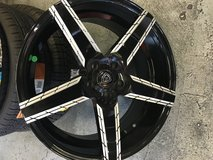 "20"" WHEELS PKG in Miramar, California"