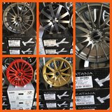 17 WHEELS PKG in Miramar, California