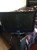 Small tv in Vacaville, California