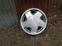 Assorted alloy GM 16'' and few 15'' truck wheels in Cleveland, Texas