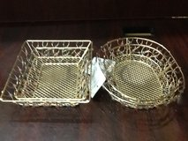 Decorative Wire Baskets in The Woodlands, Texas