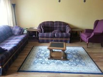 couches   ( couch and love seat) in Orland Park, Illinois