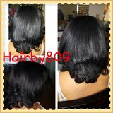 Weaves, Dominican blowout, braids, haircuts, hair color, nails and more!!!! in Camp Lejeune, North Carolina