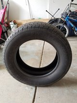 Used tire in Bolingbrook, Illinois