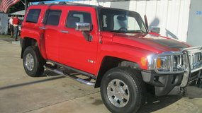 2006 HUMMER H3 4X4  (REDUCED) in Moody AFB, Georgia