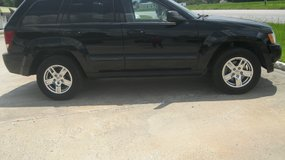 2007 JEEP GRAND CHEROKEE LAREDO 4X4 *(REDUCED)* in Moody AFB, Georgia