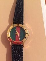 Gucci watch in Fort Campbell, Kentucky