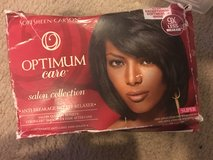Optimum Relaxer Set in Moody AFB, Georgia