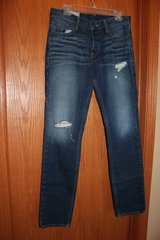 Hollister mens slim/skinny(not sure) jeans (32x32) in Joliet, Illinois