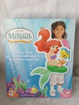 The Little Mermaid kid size puzzle in Morris, Illinois