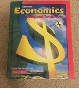 Economics Today &Tomorrow in Spring, Texas