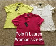 Rahul Lauren Polo authentic -M in Spring, Texas