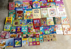 60+ Childrens Books in Conroe, Texas