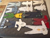 Baby/Toddler Clothes - Over 22 Pieces! in Wiesbaden, GE