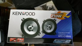 Kenwood Speakers in Baumholder, GE