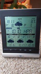 Weather station ( very good condition) in Ramstein, Germany