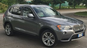 2012 BMW X3 xDrive35i **UPDATE** in Aviano, IT