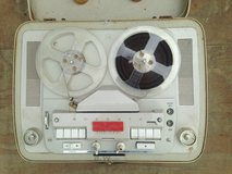 GRUNDIG TK 46 Reel to Reel runs on 220 V European Plug in Fort Knox, Kentucky