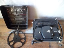 Vintage Richmond 8 mm Automatic Movie Projector in Tinley Park, Illinois
