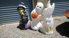 **Witch, Ghost,Scary Candle** in Alamogordo, New Mexico