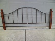 King Size Footboard in Tinley Park, Illinois
