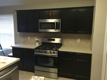 Cabinets Painting in Houston, Texas
