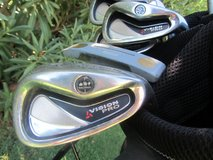 2-sets right handed golf clubs Men's and Ladies/Youth in Fort Bliss, Texas