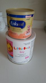 Infant formula in Fort Belvoir, Virginia