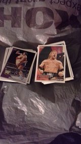 wwe wrestling cards in Shorewood, Illinois